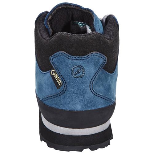 Scarpa Aspen GTX - Chaussures - bleu sur campz.fr ! Prix De Gros WsAew